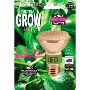 MiracleLED® Ultra Grow Lite Bulb, 5W