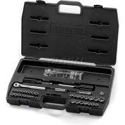 Craftsman® Industrial™ Mechanics Tool Set 24847, SAE/Metric, 65 Pc