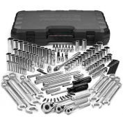 Craftsman® Industrial™ Mechanics Tool Set 2979, SAE, 148 Pc