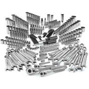 Craftsman® Industrial™ Mechanics Tool Set 29794, SAE/Metric, 255 Pc