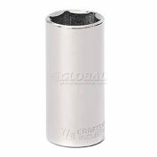 "Craftsman® Industrial™ 9-23153 7/8"" Socket, 6 Pt., Deep Inch 3/8"" Drive"