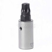 """Craftsman® Industrial™ 9-23287 T40 Torx® Bit Socket Standard, 3/8"""" Drive"""