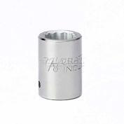 """Craftsman® Industrial™ 9-23953 7/8"""" Socket, 12 Pt., Standard, Inch, 3/4"""" Drive"""