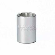 """Craftsman® Industrial™ 9-23954 15/16"""" Socket, 12 Pt., Standard, Inch, 3/4"""" Drive"""