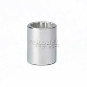 """Craftsman® Industrial™ 9-23967 1-5/8"""" Socket, 12 Pt., Standard, Inch, 3/4"""" Drive"""