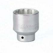 """Craftsman® Industrial™ 9-23970 1-3/4"""" Socket, 12 Pt., Standard, Inch, 3/4"""" Drive"""
