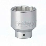 """Craftsman® Industrial™ 9-23974 1-7/8"""" Socket, 12 Pt., Standard, Inch, 3/4"""" Drive"""