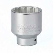 """Craftsman® Industrial™ 9-23976 2"""" Socket 12 Pt., Standard, Inch, 3/4"""" Drive"""