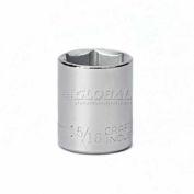 """Craftsman® Industrial™ 9-24161 15/16"""" Socket, 6 Pt., Standard, Inch, 1/2"""" Drive"""