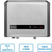 Black+Decker 18 kW 3.7 GPM Electric Tankless Water Heater
