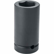 "Proto® J10033ML 1"" Drive Deep Impact Socket 33 mm - 6 Point"