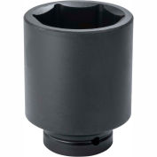 "Proto® J10050ML 1"" Drive Deep Impact Socket 50 mm - 6 Point"