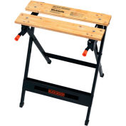Black & Decker Workmate® Portable Workbench, Project Center & Vise, 350 Lb. Capacity