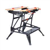 Black & Decker Workmate® Portable Workbench, Project Center & Vise, 550 Lb. Capacity