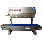 Sealer Sales FR-770II Vertical Stainless Steel Band Sealer