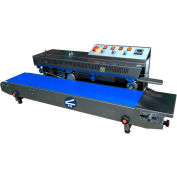 Sealer Sales FRM-1010 Impresse Horizontal Band Sealer with Dry Ink Coding