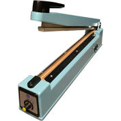 "Sealer Sales FS-200 8"" Hand Sealer w/ 2mm Seal Width"