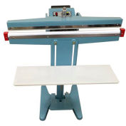 "Sealer Sales FS-658F 26"" Foot Sealer w/ 8mm Seal Width"