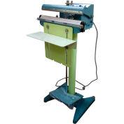 "Sealer Sales TISF-305 12"" Foot Sealer w/ 5mm Seal Width"