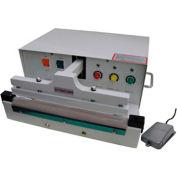 "Sealer Sales W-305A 12"" 5mm Wide Automatic Sealer"
