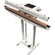"Sealer Sales WN-900F 35"" Foot Sealer w/ 2.7mm Seal Width"