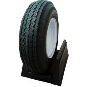 Sutong Tire Resources ASB1050 Trailer Tire 4.80-8 - 4 Ply on 8 x 3.75 (4-4) Wheel