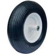 Sutong Tire Resources CT1005 Wheelbarrow Tire & Wheel 4.00-6 - 4 Ply - Rib