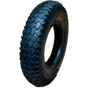 Sutong Tire Resources CT1008 Wheelbarrow Tire 4.80/4.00-8 - 4 Ply - Stud