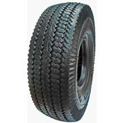 Sutong Tire Resources CT1012 Wheelbarrow Tire 4.10/3.50-6 - 4 Ply - Sawtooth
