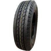Sutong Tire Resources LZ1004 Service Trailer Bias ST205/75D14 - 6 Ply
