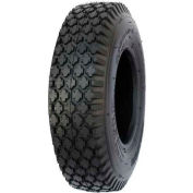 Sutong Tire Resources WD1051 Lawn & Garden Tire 4.10/3.50-6 - 2 Ply - Stud