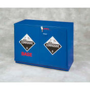 """34x2.5 Liter, Under-the-Counter Base Cabinet, 35""""W x 22""""D x 35-1/2""""H"""