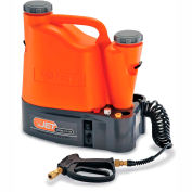 SpeedClean CJ-125 - CoilJet® Portable HVAC Coil Cleaner System, 125 PSI, 0.6 GPM