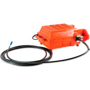 SpeedClean SC-TC-50 - Portable Chiller Tube Cleaner for Chillers & Heat Exchangers,