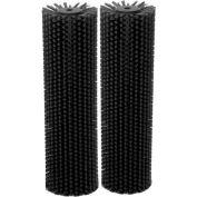 Strong Industries Stiff Black Brush For TM5, 2/Pack - B850 - Pkg Qty 2
