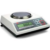 "Torbal AD200 Digital Balance 200g x 0.001g 4-11/16"" Diameter Platform"
