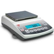"Torbal AD6 Digital Balance 6000g x 0.01g 5-7/8"" Diameter Platform"