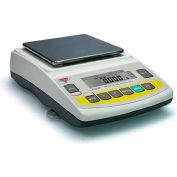 "Torbal AGC3000 Digital Balance 3000g x 0.01g 5-7/8"" Diameter Platform W/ Auto Calibration"