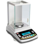 "Torbal AGZN120 Digital Balance 120g x 0.0001g 3-1/2"" Diameter Platform"