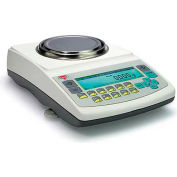 """Torbal DRX-300S NTEP Digital Pill Counting Scale 300g x 0.001g 4-11/16"""" Diameter Plat. W/ Auto Cal."""