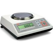 """Torbal DRX-4 NTEP Digital Pill Counting Pharmacy Balance 100g x 0.001g 4-11/16"""" Diameter Platform"""