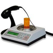 "Torbal DRX-4C NTEP Digital Pill Counting Pharmacy Scale 300g x 0.001g 4-11/16"" Diameter Platform"