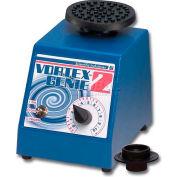 GENIE® SI-0256 Vortex-Genie 2 Vortex Mixer, 230V, Euro Plug