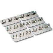 GENIE® SI-1122 6 Clip Plates for 3 each 28-30MM tubes