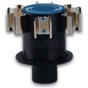 GENIE® SI-V206 Vertical High Speed 15ML Tube Holder, 6 Tubes