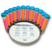 GENIE® SI-V512 Vertical 15ML Tube Holder, 12 Tubes