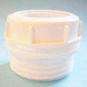 ScopeNEXT M63 Drum Pump NX Adaptor - 63.0/64.0mm x 5.0mm Male Buttress Thread