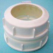 F65, IBC Pump NX Adaptor - 64,0/65,0mm x 6,0mm Female Buttress Thread