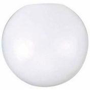 Satco 50-170 Poly Globe Opening 12-in. Diameter