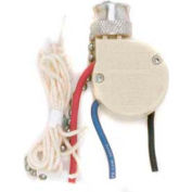 Satco 90-689 3 Way Ceiling Fan Switch